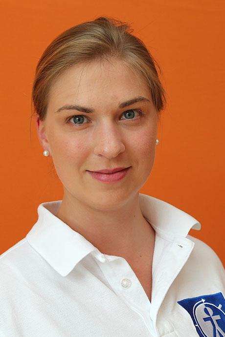 Friederike Dohle