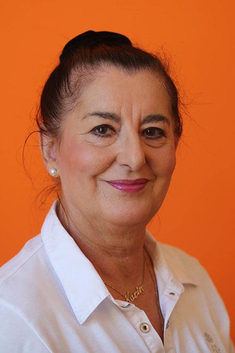 Karin Kurenbach