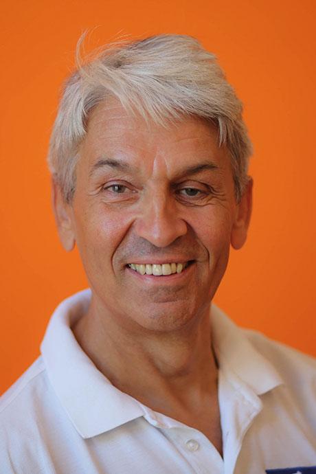 Werner Wimmeroth