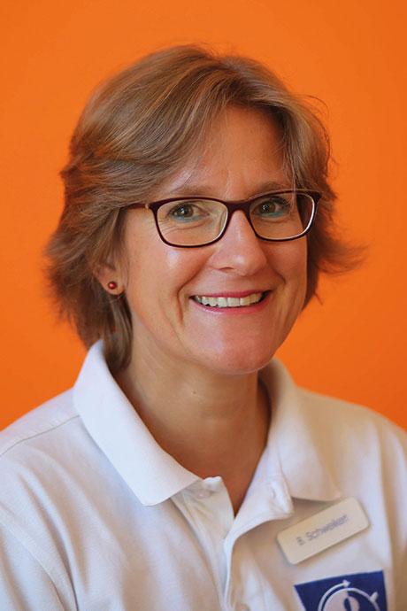 Barbara Schweikert