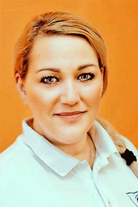 Jasmin Schubert